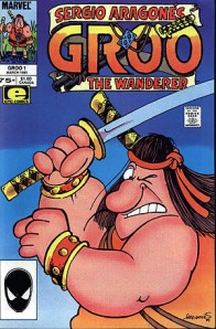 Groo_cover_issue1