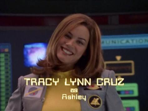 Tracy-Lynn-Cruz-In-Space