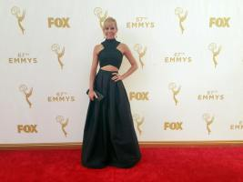 Emmys Photo Wall