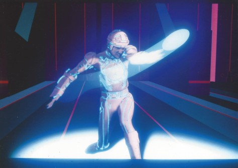 Bruce Boxleitner- Tron 2